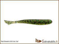 U30 Fish Tail