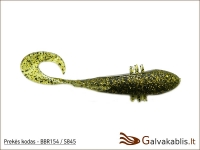 "Bait Breath Curly Tail 3"" S845 (7,62  cm) 6 vnt."
