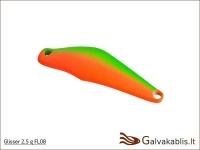 Glisser 2,5 g FL08 (30 mm)