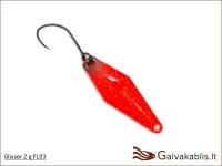 Glisser 2 g FL03 (30 mm)