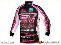 SV marškinėliai BLACK (juodi / XL arba XXL)