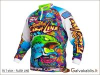 SV marškinėliai FLASH LINE (XL)