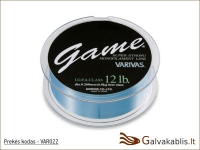 Varivas Game Super Strong Monofilament / 150 m / 6 - 10 lbs