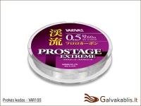 Varivas Prostage Extreme Fluorocarbon 60 m / nuo 0.074 iki 0.128