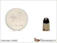 "Volframinė ""kulka"" 3,47 g / 1/8 oz"