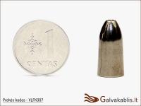"Volframinė ""kulka"" 13,8 g / 1/2 oz"